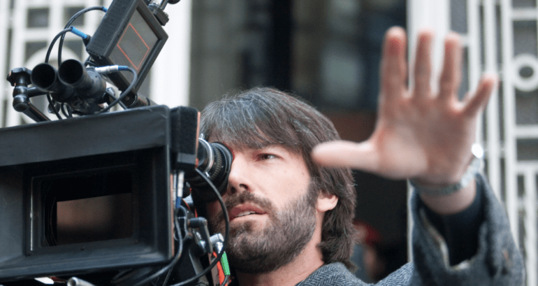 Argo director treads on shaky historical ground