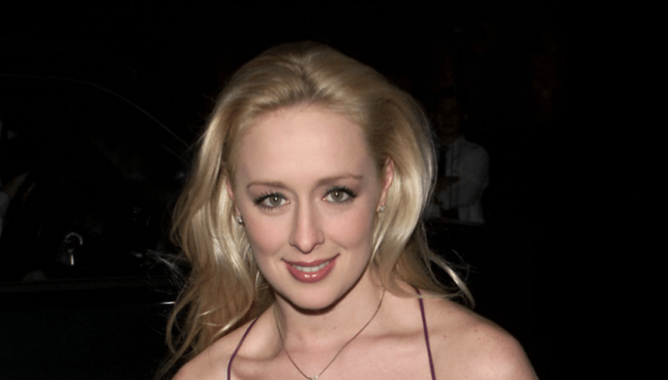 Mindy McCready (1975 - 2013)