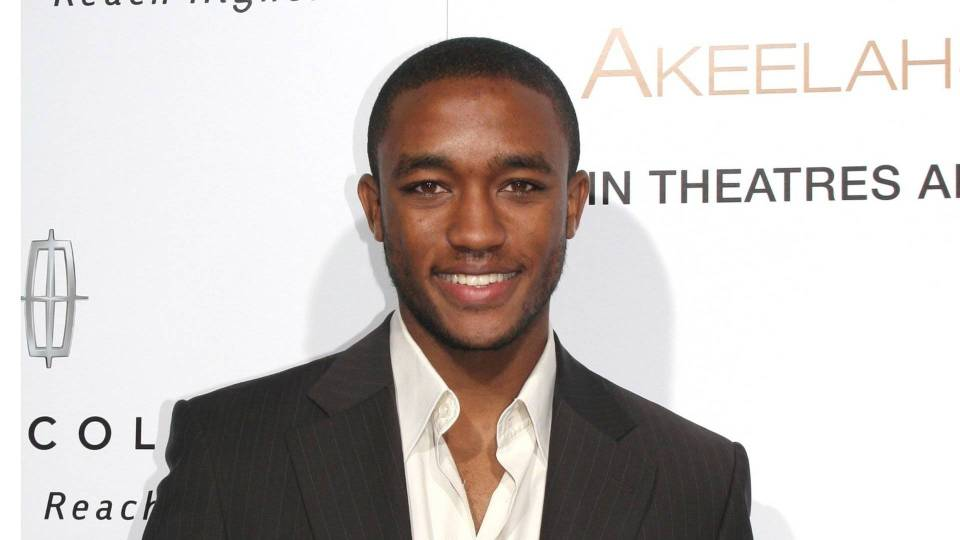 Lee Thompson Young (1984 - 2013)