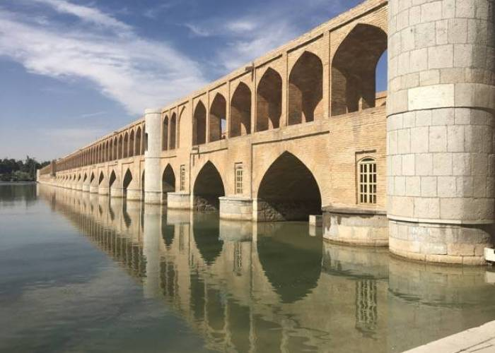 Isfahan picture