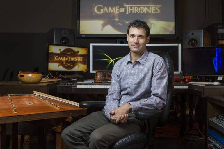 Ramin Djawadi Game of Thrones