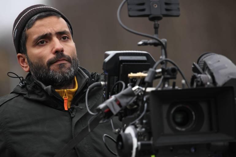 Director Babak Najafi