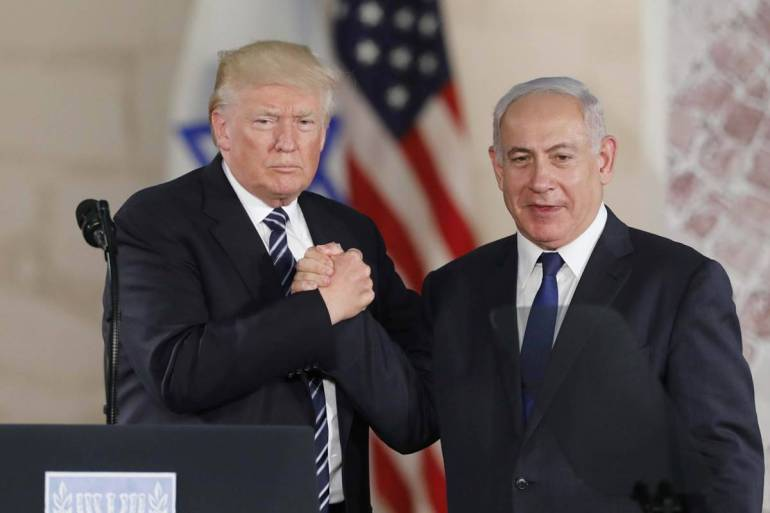 Report: US And Israel Sign Secret Plan To Take On Iran