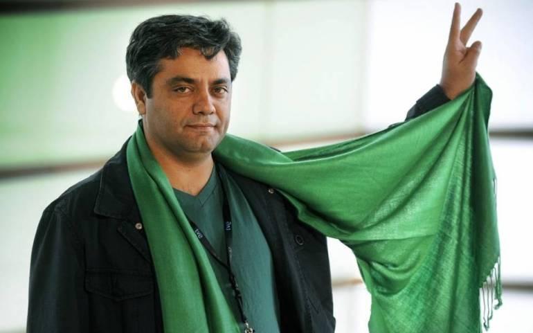 Mohammad Rasoulof Iranian movie director
