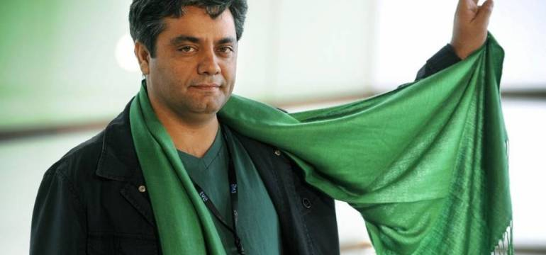 Mohammad Rasoulof Iranian movie director