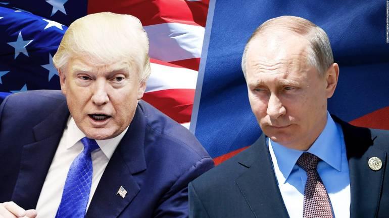 Good vs bad, terrorism label: Russia vs Iran