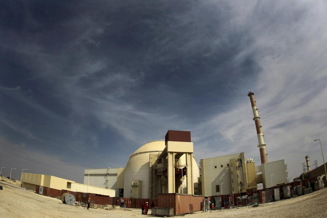 Russia will build a nuclear power plant in Bushehr 4