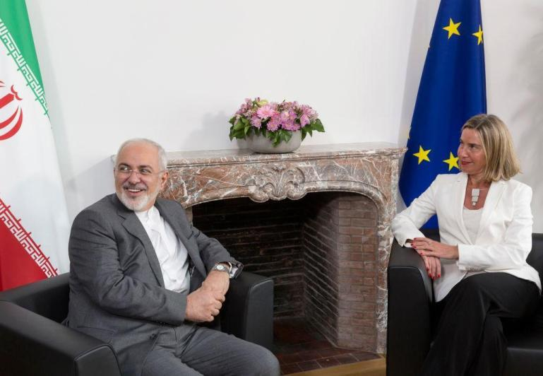 EU Offers Iran $20 Million to Counter U.S. Sanctions, Despite Trump Threats