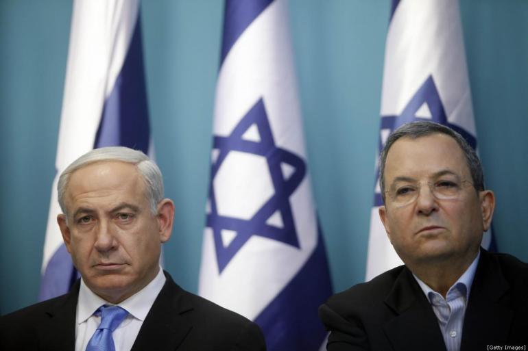 Barak-Netanyahu-GettyImages-156801669