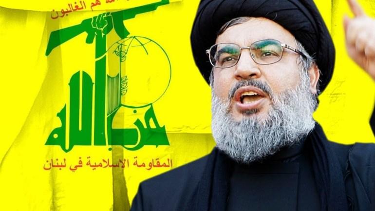 Hasan-Nasrallah