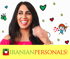 Meet your Persian Love Today!