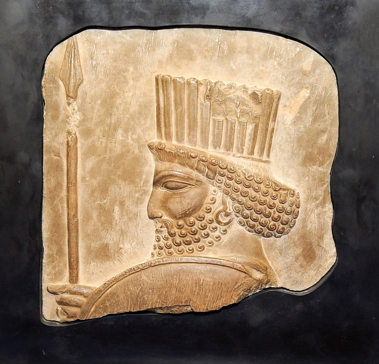 Exhibit-1-Photograph-of-the-Persian-Guard-Relief