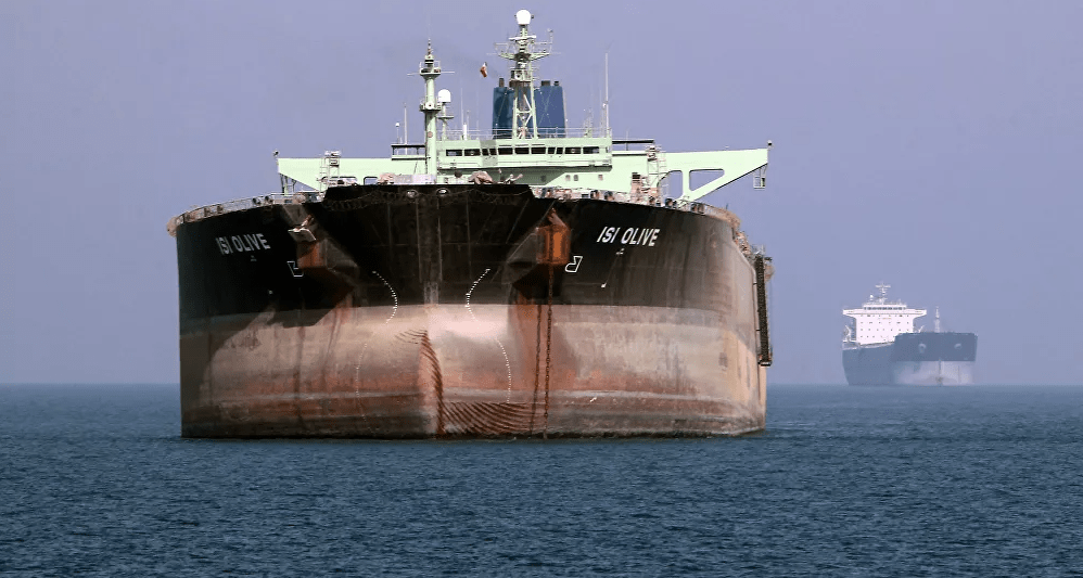 Iran summons US envoy over threat on Venezuela fuel shipment