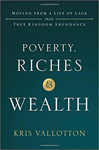 """Poverty, Riches & Wealth"""