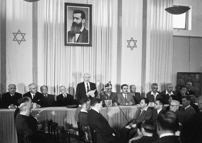 اسراییل ۷۱ ساله شد   ایران اینترنشنال