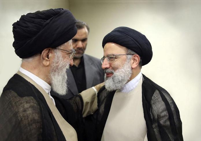Iran's Conservatives Likely To Support A Hanging Judge In Presidential  Election | Iran International