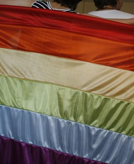 روز ملی اقلیتهای جنسی ایران