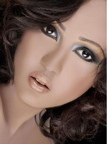 آرایش صورت - www.imanirap.blogsky.com