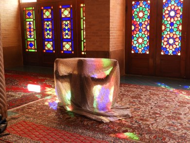 Nasir-ol Molk Shiraz