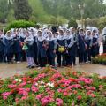 Eram Garden – Shiraz