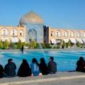 Sheikh-Lotfollah - Isfahan