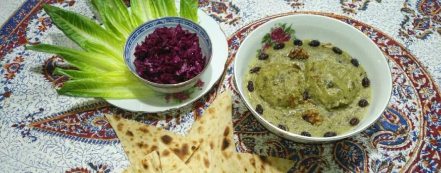 Kufte Shirazi