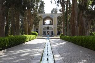 Fin garden - Kashan