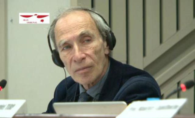 Eric DAVID (Belgian)