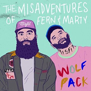 The Misadventures of Fern and Marty