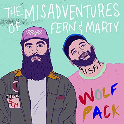 The Misadventures of Marty and Fern.