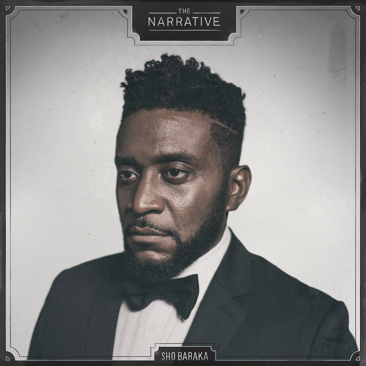 The Narrative, Sho Baraka, Lifeway