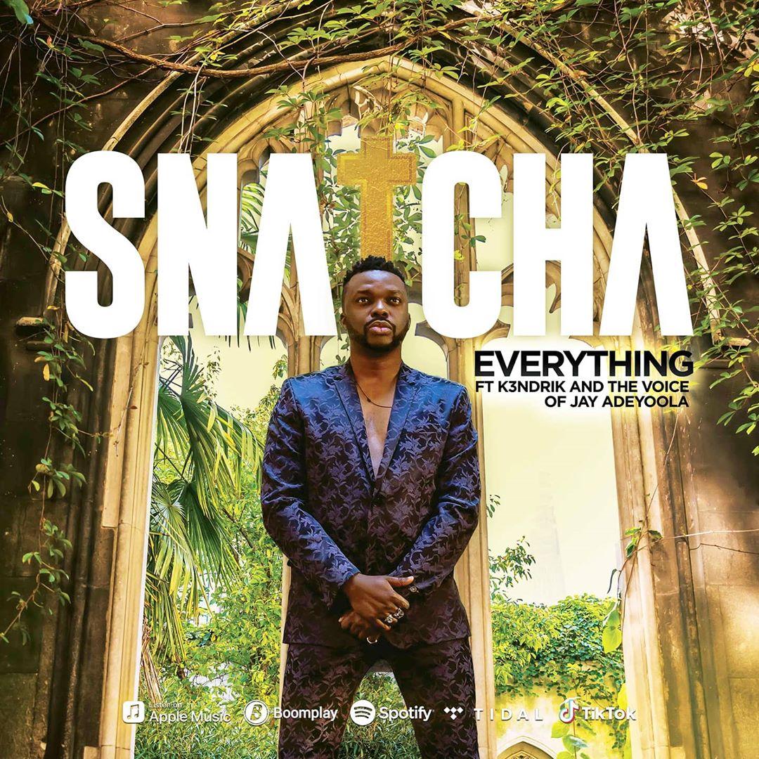 Snatcha Everything