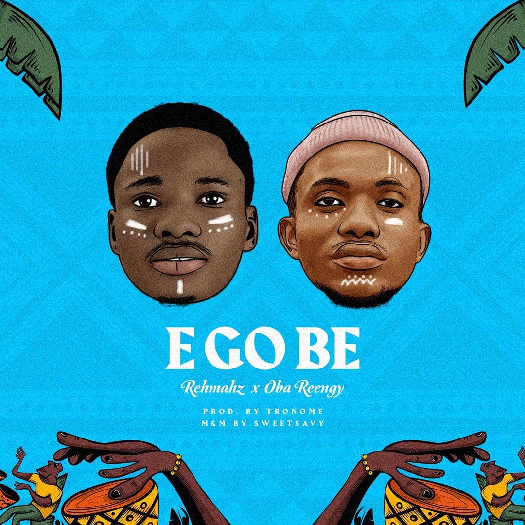 E Go Be