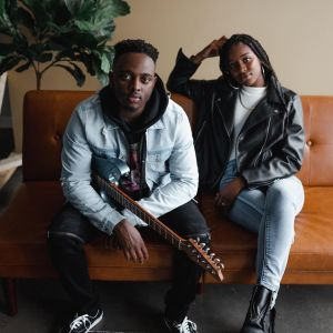 Evan & Eris Ford