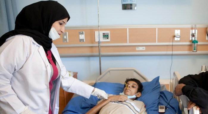 فذكّر 5 – وزارة المرض والمؤسسات الصحية الخاصة