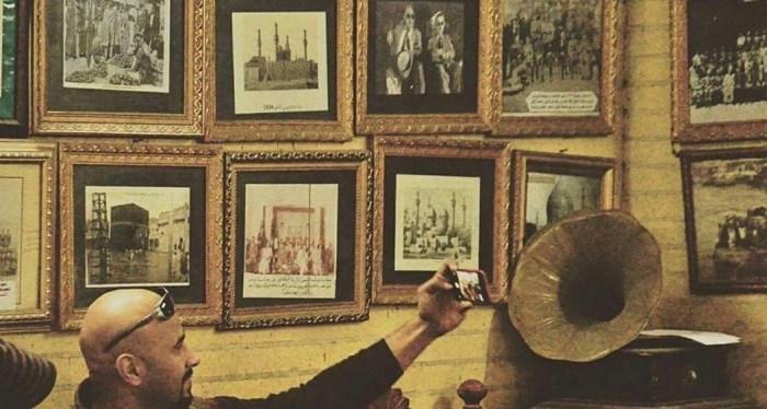 احتفالية المصور العراقي – سيلفي
