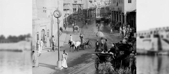 روح بغداد
