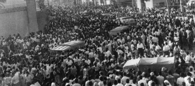 ثورة 14 تموز 1958 – اراء وتفسيرات