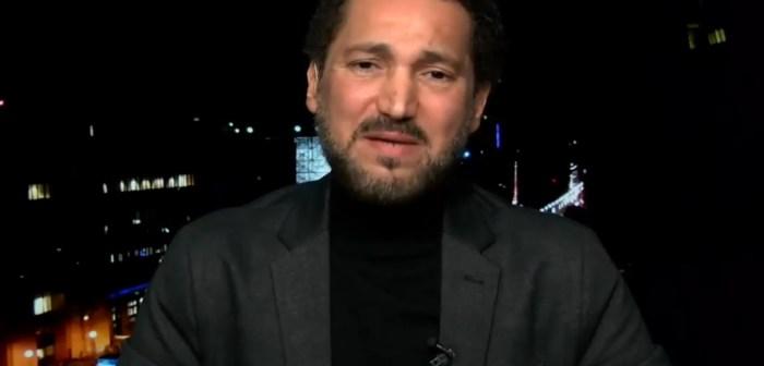 نصير شمه – العراق لن يحتمل هزة أخرى