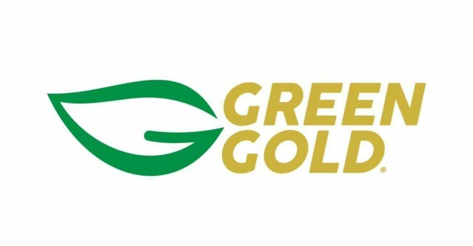 Green Gold logo