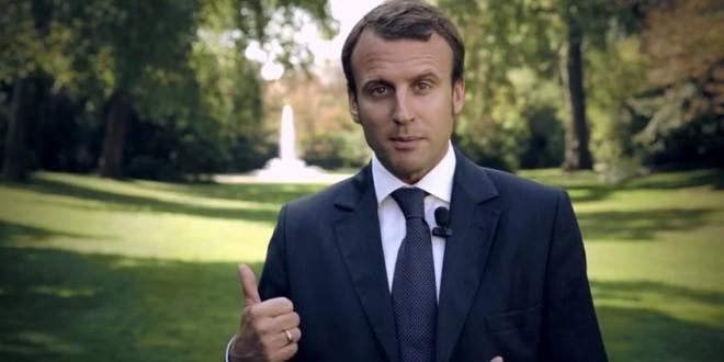 Pourquoi Il N'y Aura Jamais De Macron Africain