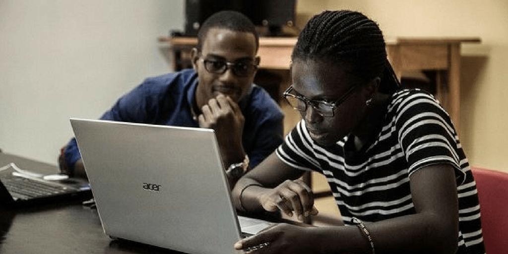 Les 05 Endroits Préférés des Freelancers Béninois