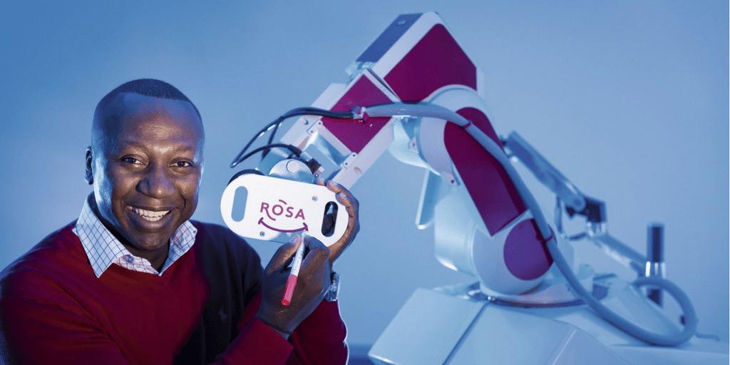 Voici 6 Innovations Africaines Qui Font de la Santé Leur Cheval de Bataille