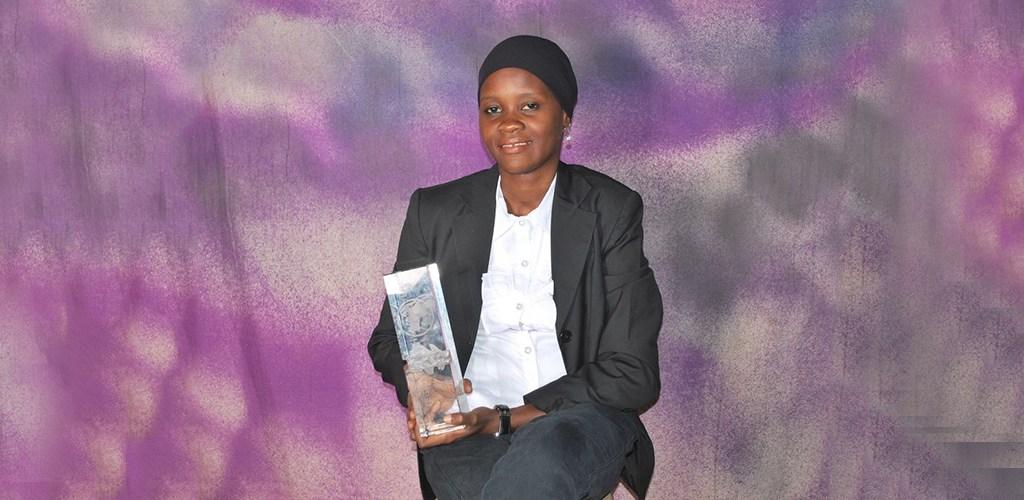 Mariama Mamane, La Nigérienne Qui Voulait Sauver Le Fleuve Niger