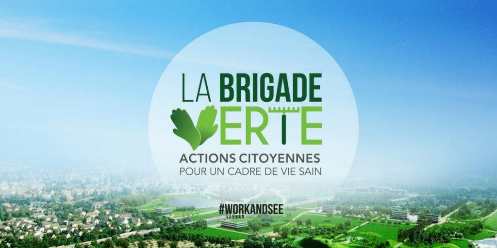 La Brigade Verte: Une Armée Au Service De l'Environnement