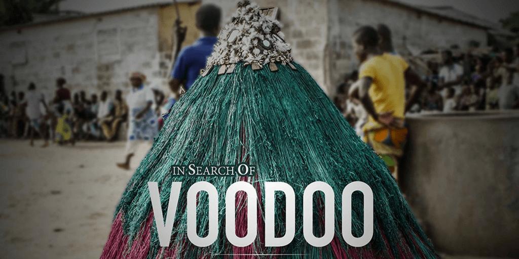 In Search Of Vodoo, Le Premier Film de Djimon Hounsou est enfin disponible