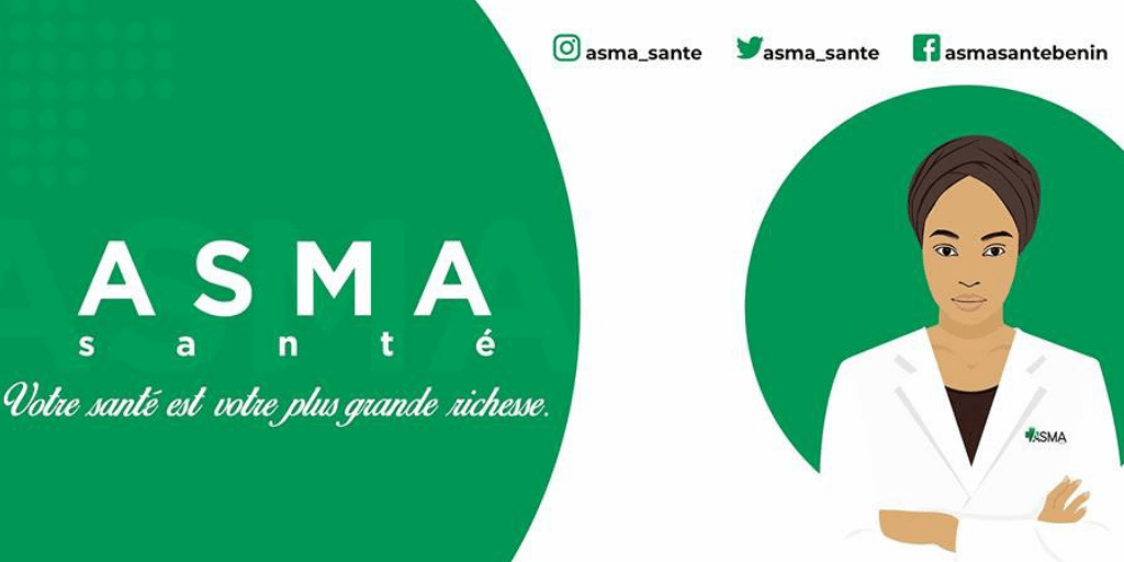 Asma Santé, l'assistant digital dédié à votre bien-être