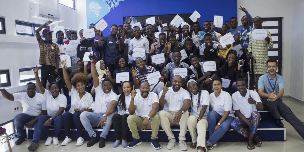 Voyage au cœur de l'innovation avec Epitech Bénin