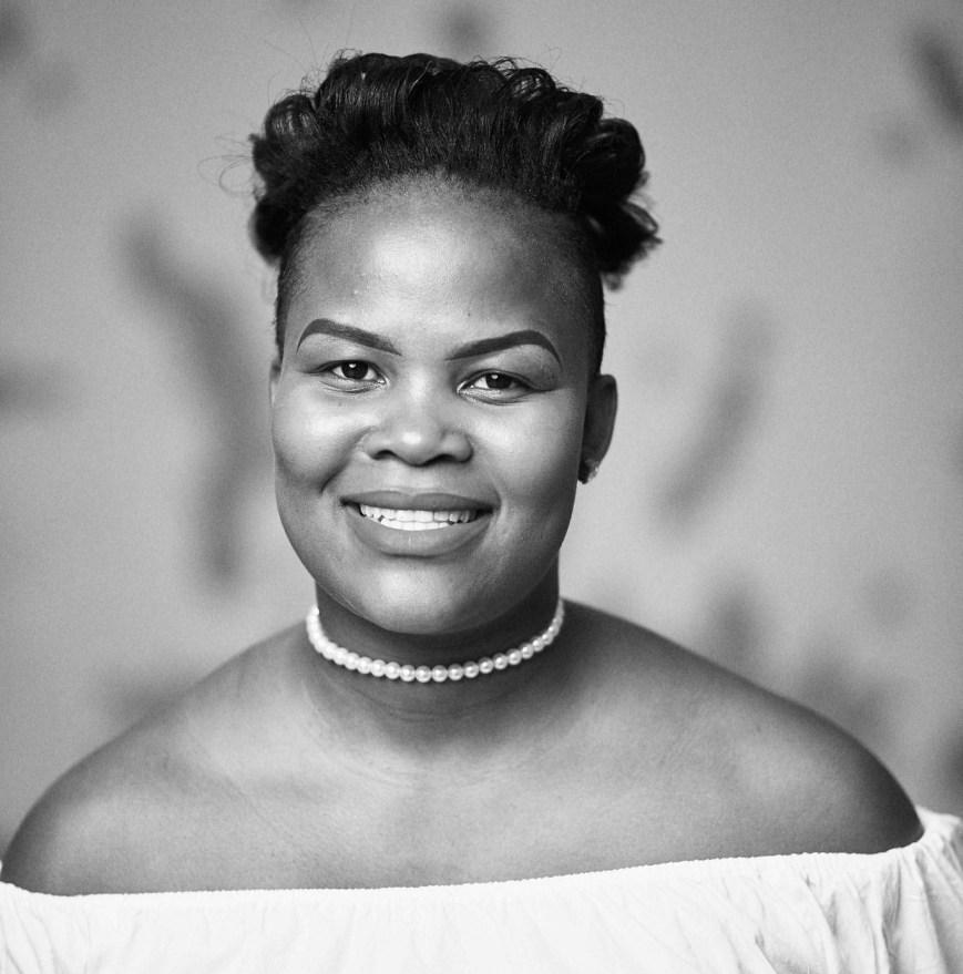 Cathy Sibanda