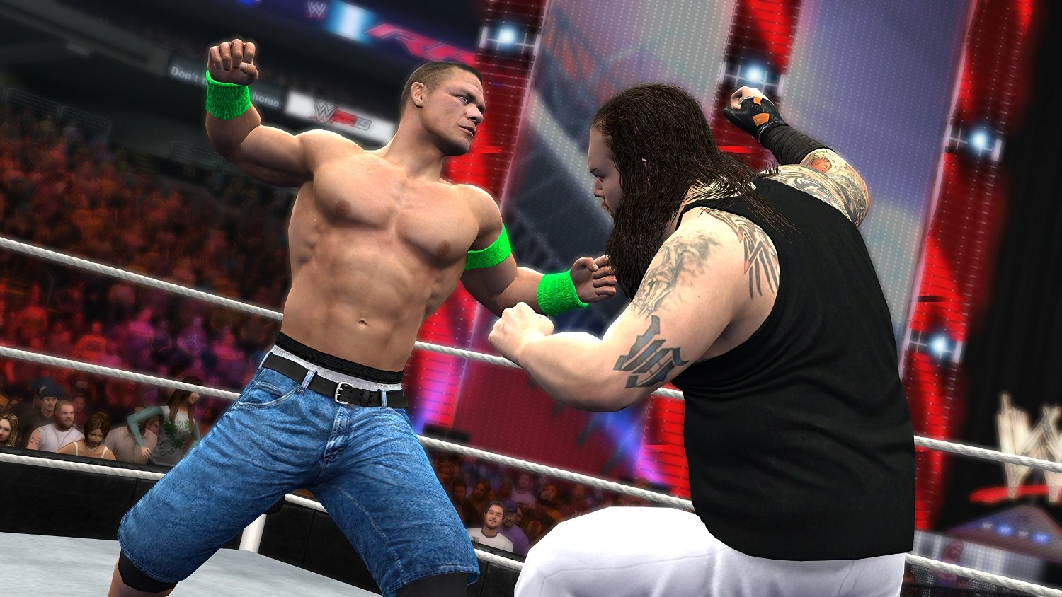 WWE 2K15 Review Time To Play The Game IRBGamer